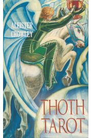 Aleister Crowley Thoth Tarot Pocket