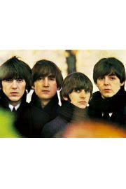 The Beatles For Sale - plakat