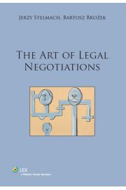 The art of legal negotiations