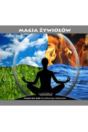 Magia �ywio��w CD