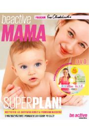 Be Active Mama + DVD