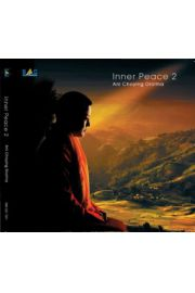 Płyta CD - Ani Choying Drolma - Inner Peace 2