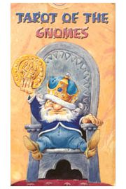 Tarot of the Gnomes - Tarot Gnom�w