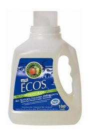 Earth Friendly Products Płyn do Prania ECOS Trawa Cytrynowa, 2,96L