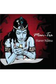 Man-tra Harer Nama CD