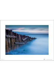 Tom Mackie Sea - art print