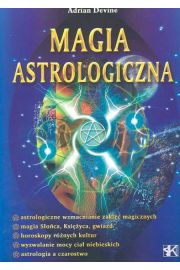 Magia astrologiczna