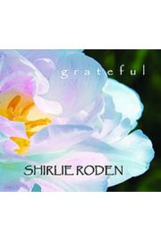 Grateful CD - Shirlie Roden