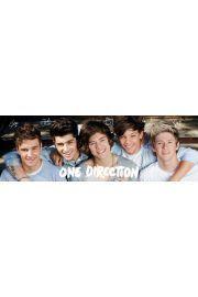 One Direction U�cisk - plakat