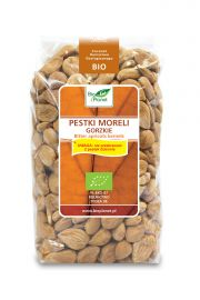 Pestki Moreli Gorzkie Bio 350 G - Bio Planet