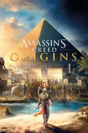 Assassins Creed Origins - plakat