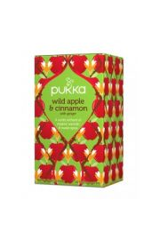 PUKKA Wild Apple and Cinnamon