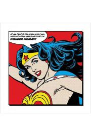 Wonder Woman Of All People - reprodukcja