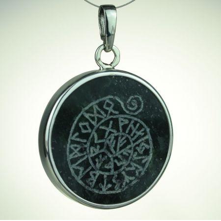 Osobisty talizman runiczny