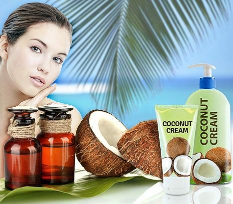 Bogaty wybór olejów kokosowych - który wybrać?