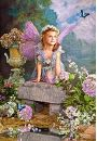 Puzzle Spring Angel 1500 - Puzzle