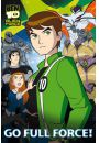 Ben 10 Alien Force - plakat