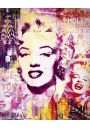 Marilyn Monroe City Collage - plakat - Aktorzy