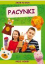 eBook Pacynki. Zrób to sam. Moje hobby pdf