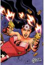 DC Comics Wonder Woman - plakat - Mistyka i fantasy