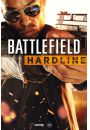 Battlerfield Hardline Cover - plakat - Gry