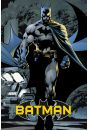 Batman comic - plakat