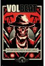 Volbeat Outlaw Gentlemen & Shady Ladies - plakat