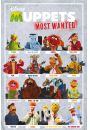 The Muppets 2 Most Wanted Kompilacja - plakat - Komedie