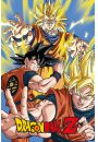 Dragon Ball Z Goku - plakat - Seriale