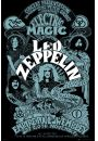 Led Zeppelin Wembley - plakat - Led Zeppelin