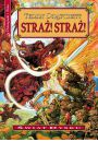 eBook Straż! Straż! mobi, epub
