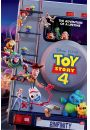 Toy Story 4 Adventure Of A Lifetime - plakat