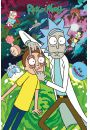 Rick and Morty Watch - plakat - Komedie