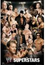 WWE Wrestling Mix - plakat