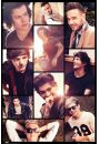 One Direction Mix - plakat - Pop