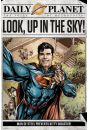 Superman Daily Planet - plakat
