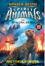 Spirit Animals. Upadek Bestii. Tom 2. Spalona ziemia