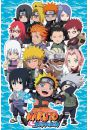 Naruto Shippuden SD Compilation - plakat - Seriale