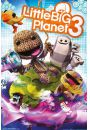 Little Big Planet 3 - plakat - Gry