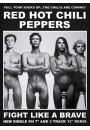 Red Hot Chili Peppers - Fight Like A Brave - plakat - Red Hot Chili Peppers