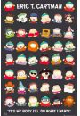 South Park Cartman - plakat - Komedie
